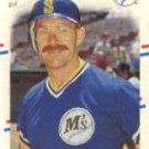 1988 Fleer 384 Ken Phelps