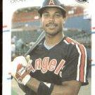 1988 Fleer 498 Darrell Miller