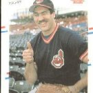 1988 Fleer 616 Sammy Stewart