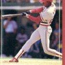 1988 Score 288 Curt Ford