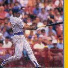 1988 Score 660 Paul Molitor HL