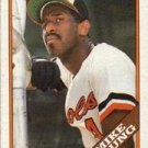 1988 Topps 11 Mike Young