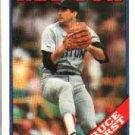 1988 Topps 125 Bruce Hurst