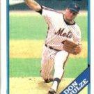 1988 Topps 131 Don Schulze