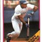 1988 Topps 139 Jerry Browne