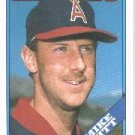 1988 Topps 270 Mike Witt
