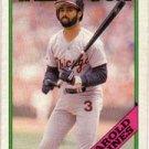 1988 Topps 35 Harold Baines
