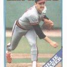 1988 Topps 363 Willie Fraser