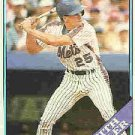 1988 Topps 382 Keith A. Miller RC