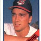 1988 Topps 555 Brook Jacoby