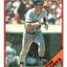 1988 Topps 671 Tim Laudner