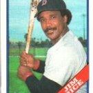 1988 Topps 675 Jim Rice