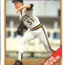 1988 Topps 723 Bob Kipper