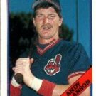 1988 Topps 728 Andy Allanson