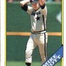 1988 Topps 760 Mike Scott