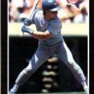 1989 Donruss 142 Scott Fletcher
