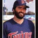 1989 Donruss 155 Jeff Reardon