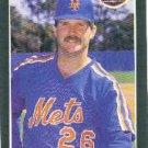 1989 Donruss 502 Terry Leach