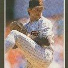 1989 Donruss 583 Andy Hawkins DP