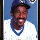 1989 Donruss 632 Mike Young DP