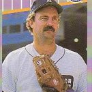 1989 Fleer 142 Ted Power