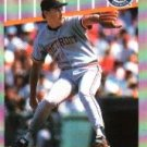 1989 Fleer 143 Jeff M. Robinson