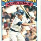 1989 K-Mart 1 Mark Grace