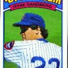 1989 K-Mart 24 Ryne Sandberg