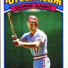 1989 K-Mart 3 Chris Sabo
