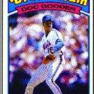 1989 K-Mart 31 Dwight Gooden