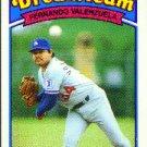 1989 K-Mart 32 Fernando Valenzuela