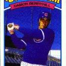 1989 K-Mart 8 Damon Berryhill