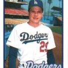 1989 Topps 232 Ricky Horton