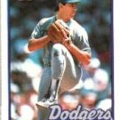 1989 Topps 249 Tim Leary