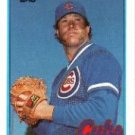1989 Topps 415 Rich Gossage