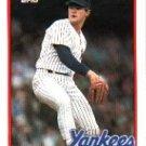 1989 Topps 659 Al Leiter