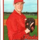 1989 Topps 737 Norm Charlton RC
