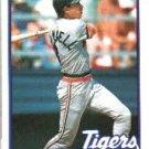 1989 Topps 770 Alan Trammell