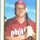 1990 Bowman #154 John Kruk