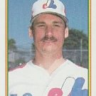 1990 Bowman 106 Mark Gardner RC