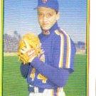 1990 Bowman 125 David Cone