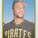 1990 Bowman 180 Gary Redus