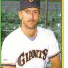 1990 Bowman 228 Scott Garrelts