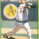 1990 Bowman 247 Pete Harnisch