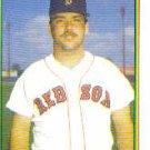1990 Bowman 273 Kevin Romine
