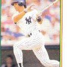 1990 Bowman 434 Randy Velarde