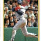 1990 Bowman 491 Pete Incaviglia