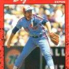 1990 Donruss 106 Bryn Smith