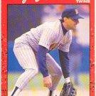 1990 Donruss 151 Gary Gaetti