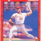 1990 Donruss 163 Joe Magrane